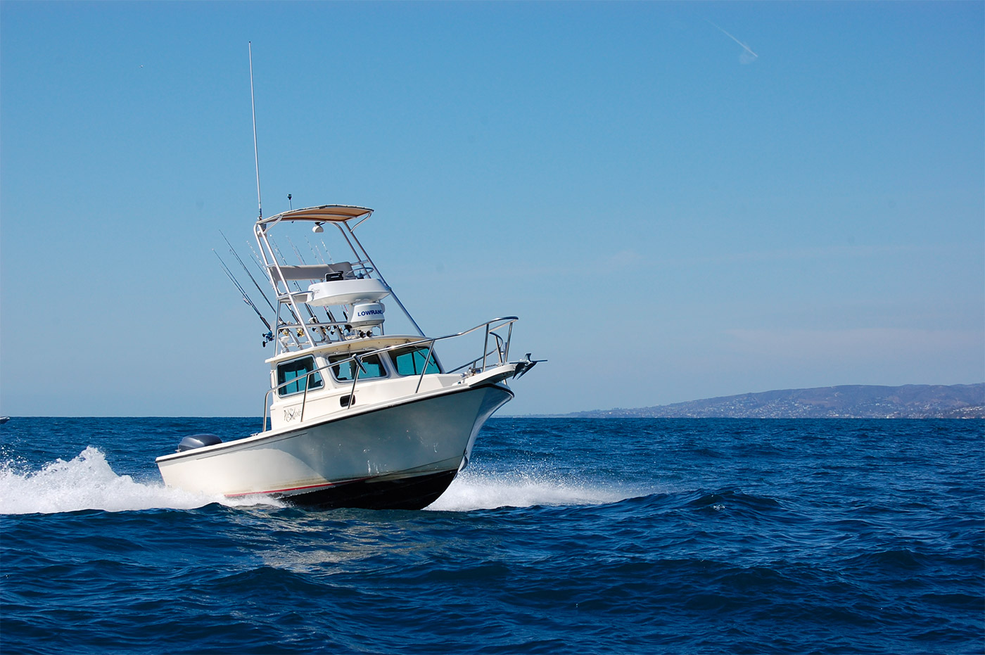 Allwater boat rentals charters dana point in dana point for Fishing dana point