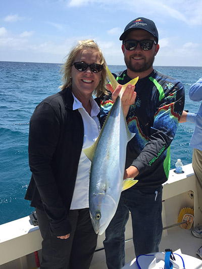 Yellowtail fishing heats up dana point fishing private for Fishing dana point